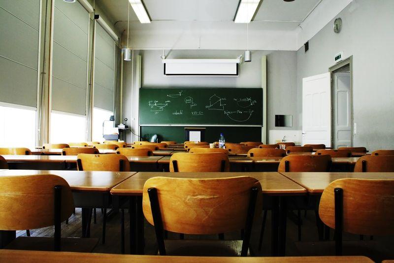 Flexibles Klassenzimmer: Abwechslung im Schulalltag